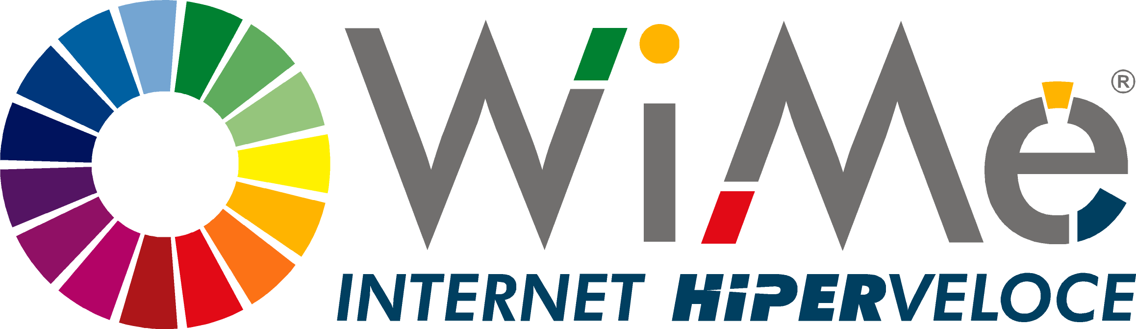 Logo WiMe PNG